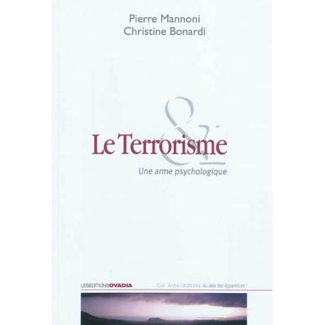 Le terrorisme, une arme psuchologique