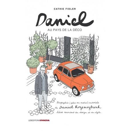 Daniel - Au pays de la déco
