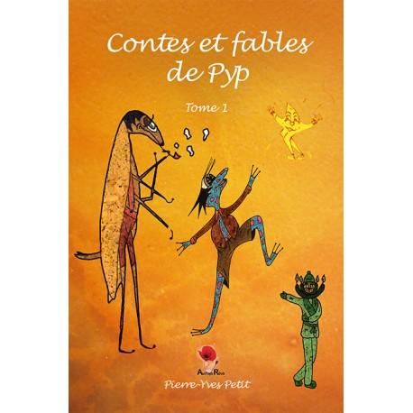 Contes et fables de Pyp - Tome 1