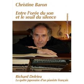 Entre l'orée du son et le seuil du silence