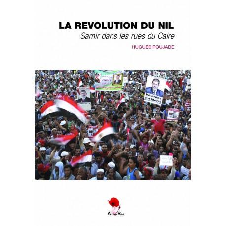 La révolution du Nil, Samir dans les rues du Caire