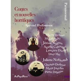 Contes et nouvelles horrifiques - Spécial Halloween