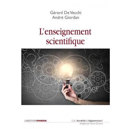 L'enseignement scientifque