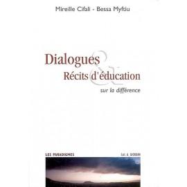 Dialogues & récits d'éducation sur la différence