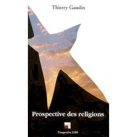 Prospective des religions
