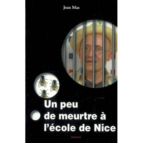 Un peu de meurtre à l'école de Nice