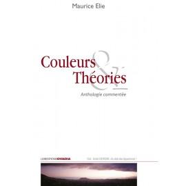 Couleurs & théories - anthologie commentée