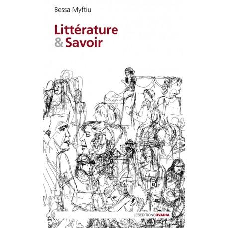 Littérature &Savoir