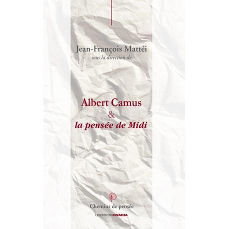 Albert Camus & la pensée de Midi