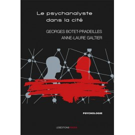 Le psychanalyste dans la cité