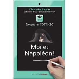 Moi et Napoléon !