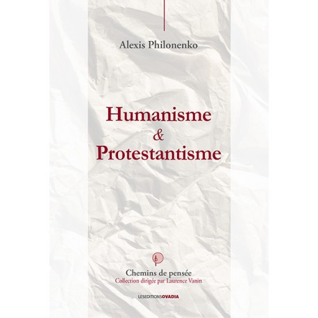 Humanisme & Protestantisme