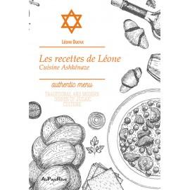 Les recettes de Léone - Cuisine Ashkénaze