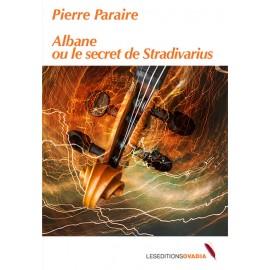Albane ou le secret de Stradivarius