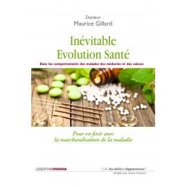 Inévitable Evolution Santé...