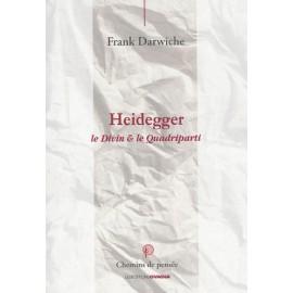 Heidegger, Le Divin & le...