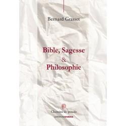 Bible, sagesse et philosophie