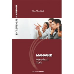Manager : méthodes & outils...