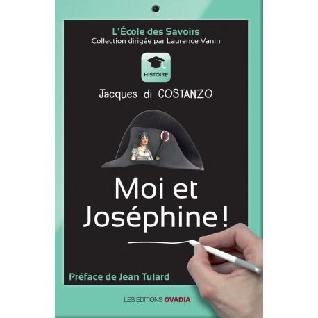 Moi et Joséphine