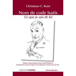 Nom de code Isatis - Ce que...