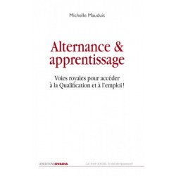 Alternance & apprentissage...