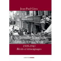 Une famille française dans...