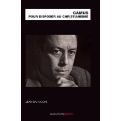 Camus pour disposer au...