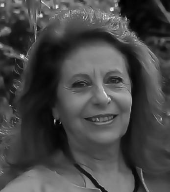 Pierrette Chauvin