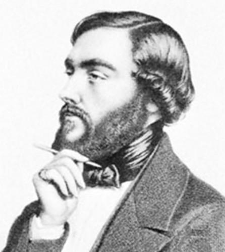 Eugène Sue