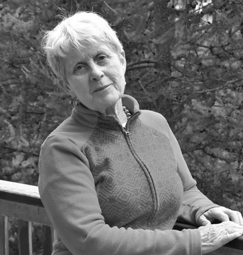Mireille Provansal