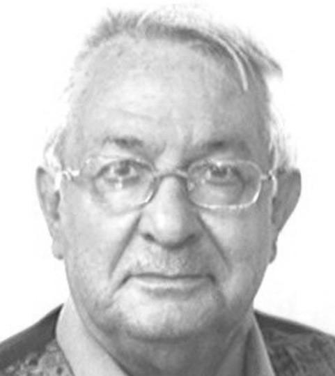 Maurice Alain Touati