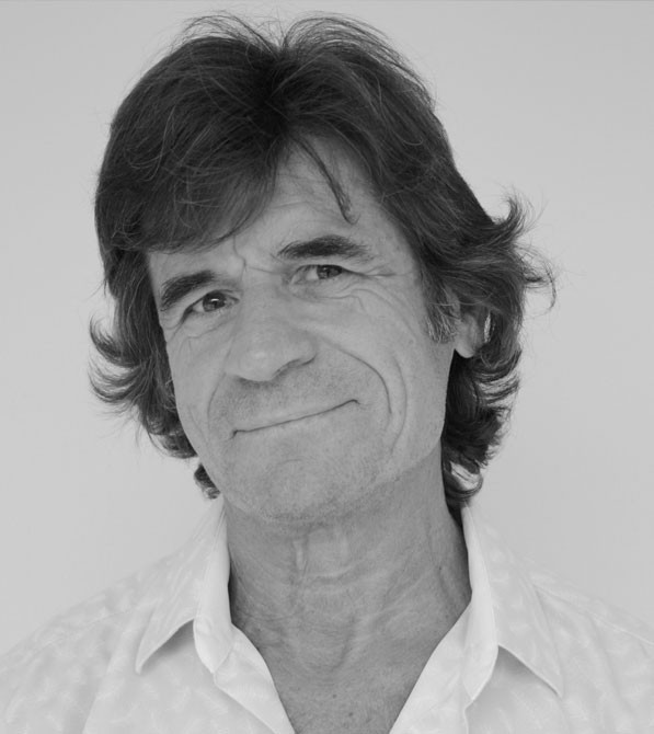 Gérald Moutet
