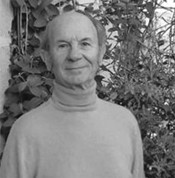 Claude Gudin