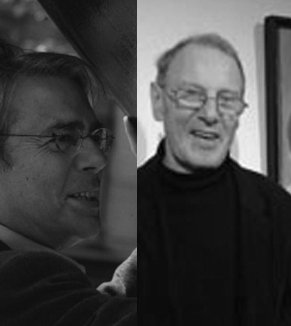 Alain Biancheri & André Giordan