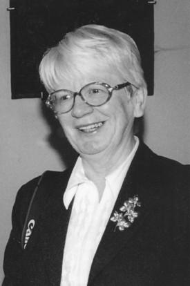 Françoise Bottois