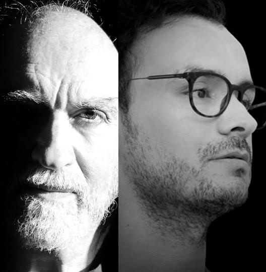 Mario Paul Ahues Blanchait & Walid Ben Medjedel