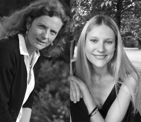 Florence Reydellet & Catherine Lechner-Reydellet