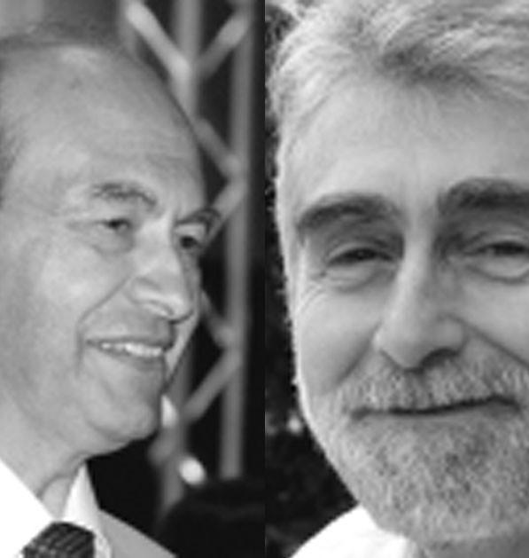 Jack Guichard & Guy Simonin