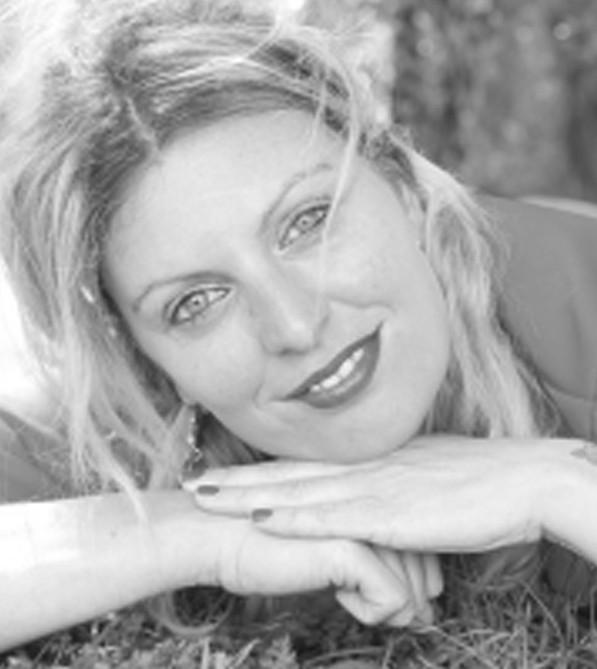 Sylvia Meunier
