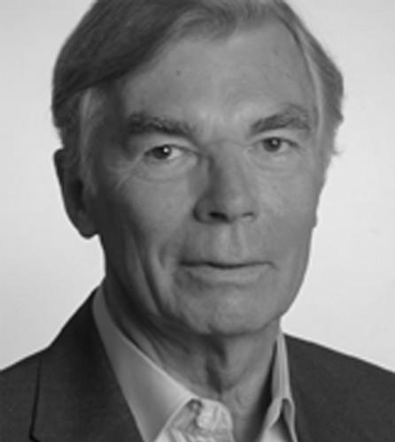 Jean-Michel Treille