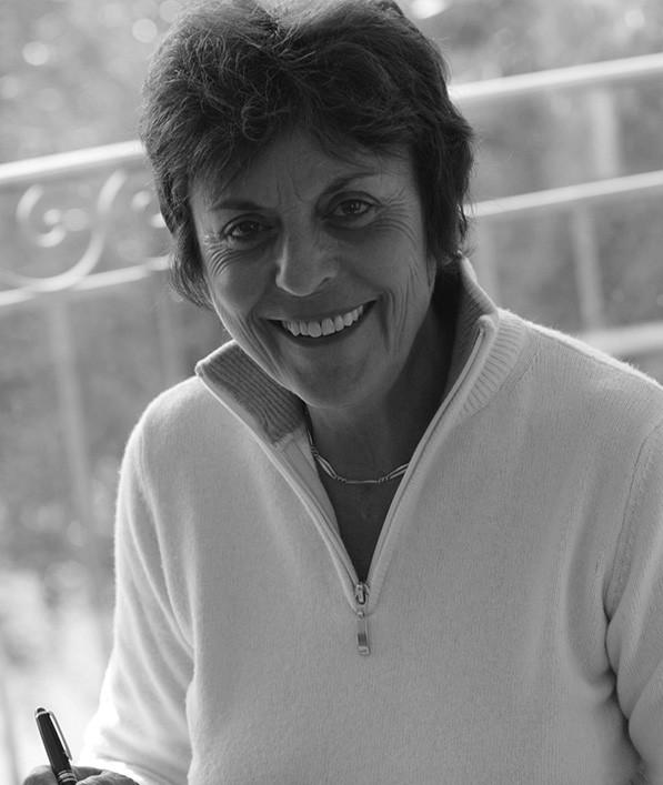 Monique Brault