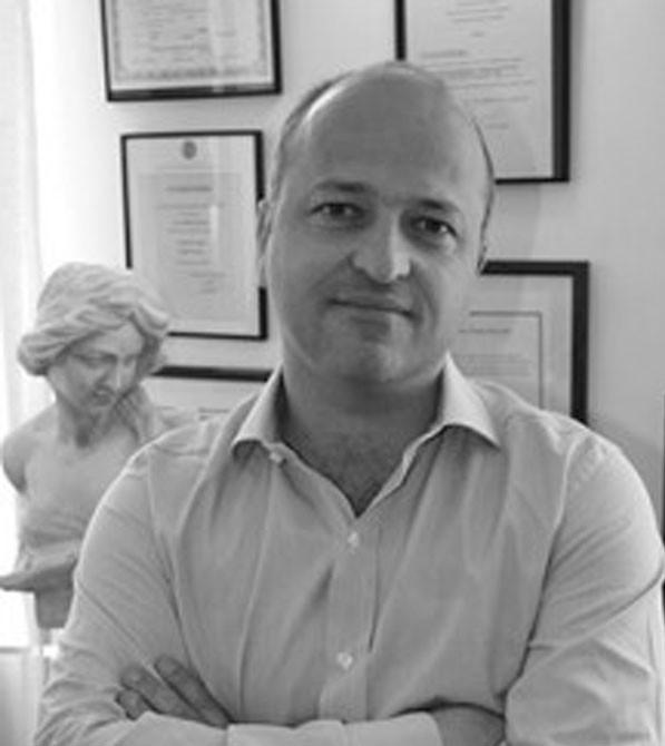 Dr. Frédéric Braccini